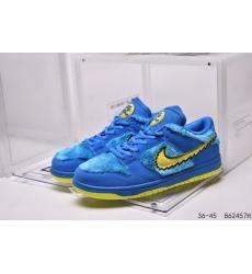 Nike SB Dunk Low AAA Men Shoes 052