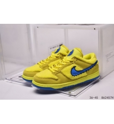 Nike SB Dunk Low AAA Men Shoes 053