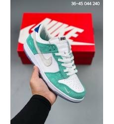 Nike SB Dunk Low AAA Men Shoes 058
