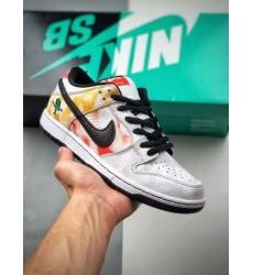 Nike SB Dunk Low AAA Women Shoes 017