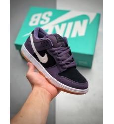 Nike SB Dunk Low AAA Women Shoes 021