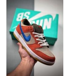 Nike SB Dunk Low AAA Women Shoes 026