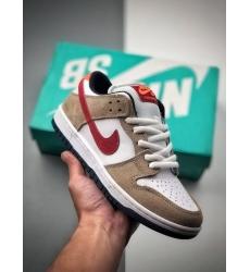Nike SB Dunk Low AAA Women Shoes 028