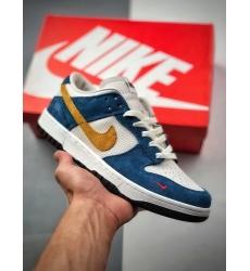Nike SB Dunk Low AAA Women Shoes 030