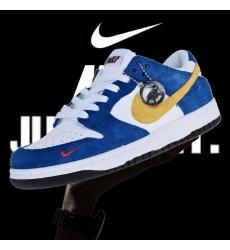 Nike SB Dunk Low AAA Women Shoes 050
