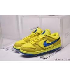 Nike SB Dunk Low AAA Women Shoes 053