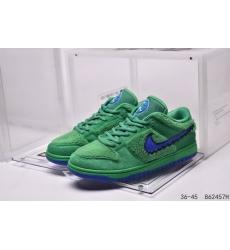 Nike SB Dunk Low AAA Women Shoes 054