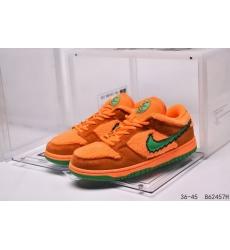 Nike SB Dunk Low AAA Women Shoes 055