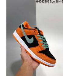 Nike SB Dunk Low AAA Women Shoes 056