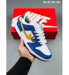 Nike SB Dunk Low AAA Women Shoes 059