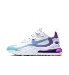 Nike Air Max 270 V2 Women Shoes 018
