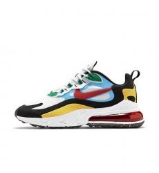 Nike Air Max 270 V2 Women Shoes 022