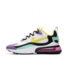 Nike Air Max 270 V2 Women Shoes 024
