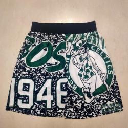 Men's Boston Celtics Shorts