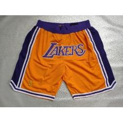 NBA Shorts 1004