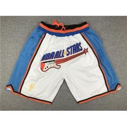 NBA Shorts 1012