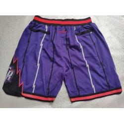 NBA Shorts 1016