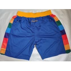 NBA Shorts 1019