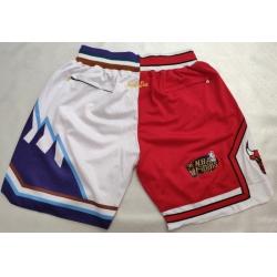 NBA Shorts 1021