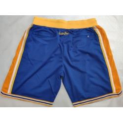 NBA Shorts 1022