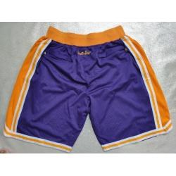 NBA Shorts 1034