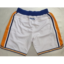 NBA Shorts 1036