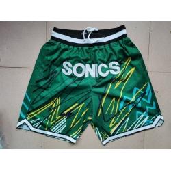 NBA Shorts 1053