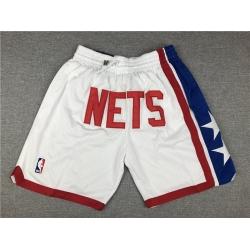 NBA Shorts 1054