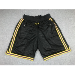 NBA Shorts 1055