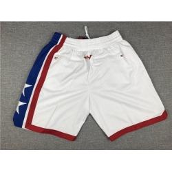 NBA Shorts 1058