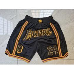 NBA Shorts 1068
