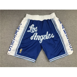 NBA Shorts 1069