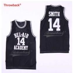 The Fresh Prince 14 Bel Air Academy Basketball Movie Black