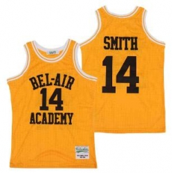 The Fresh Prince 14 Bel Air Academy Basketball Movie