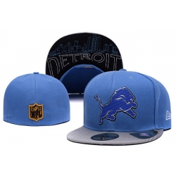 NFL Fitted Cap 004