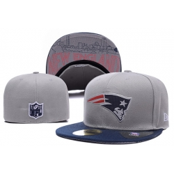 NFL Fitted Cap 005