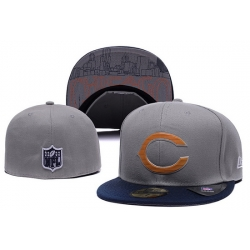 NFL Fitted Cap 006