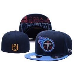 NFL Fitted Cap 008