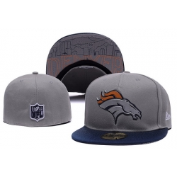 NFL Fitted Cap 009
