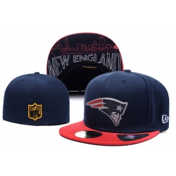 NFL Fitted Cap 018