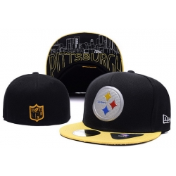 NFL Fitted Cap 019