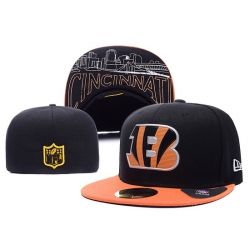 NFL Fitted Cap 020