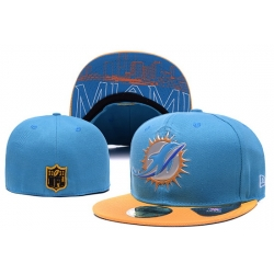 NFL Fitted Cap 023