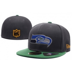 NFL Fitted Cap 034