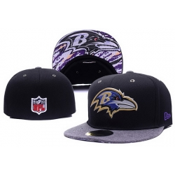 NFL Fitted Cap 042