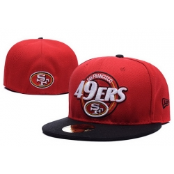 NFL Fitted Cap 046