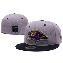 NFL Fitted Cap 055