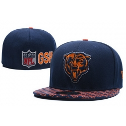 NFL Fitted Cap 073