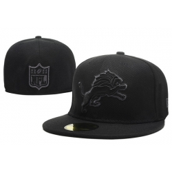 NFL Fitted Cap 080