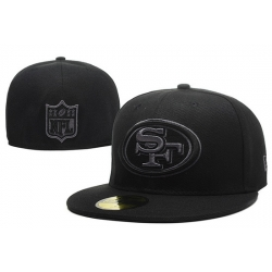 NFL Fitted Cap 081